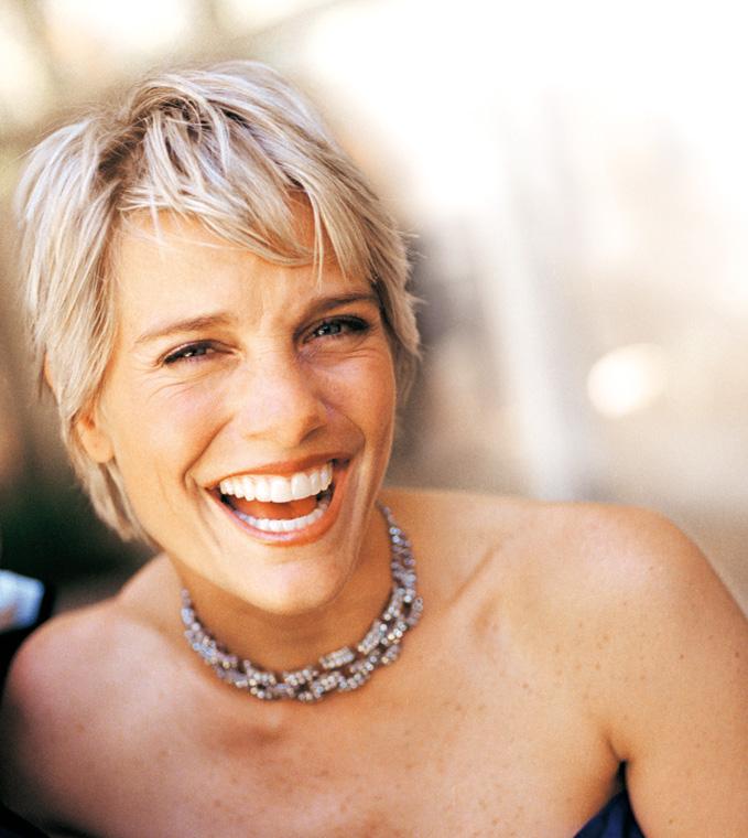 La menopausia y los dientes